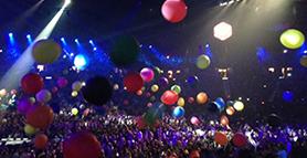 iHeartRadio Music Festival 2013