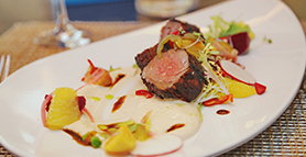 Sean Brasel's Buffalo Tenderloin