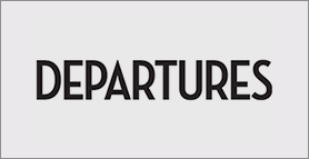 Departures Magazine's Perfect Gift A Day