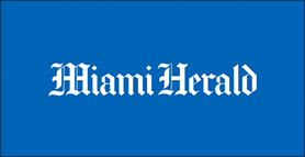 Miami Herald: Catching Up With Mexico's Top Tequilera