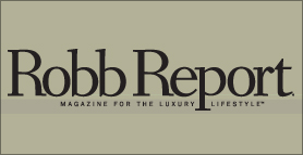 Robb Report: Cinco de Mayo Goes Upscale