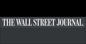 The Wall Street Journal: Inspiration in a Bottle