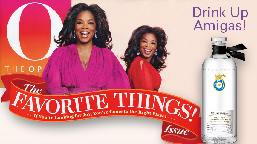 Oprah's Favorite Things 2011