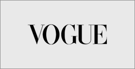 Vogue: Bobbi Brown's Favourite
