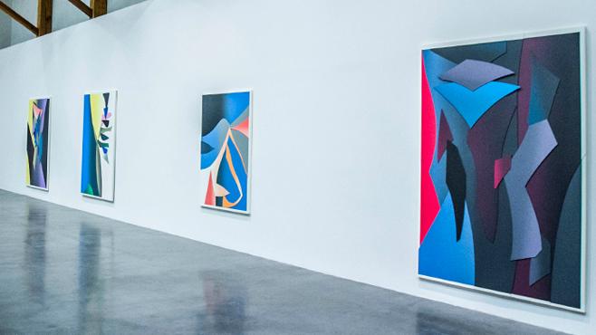 Mexico City's Contemporary Art Fair