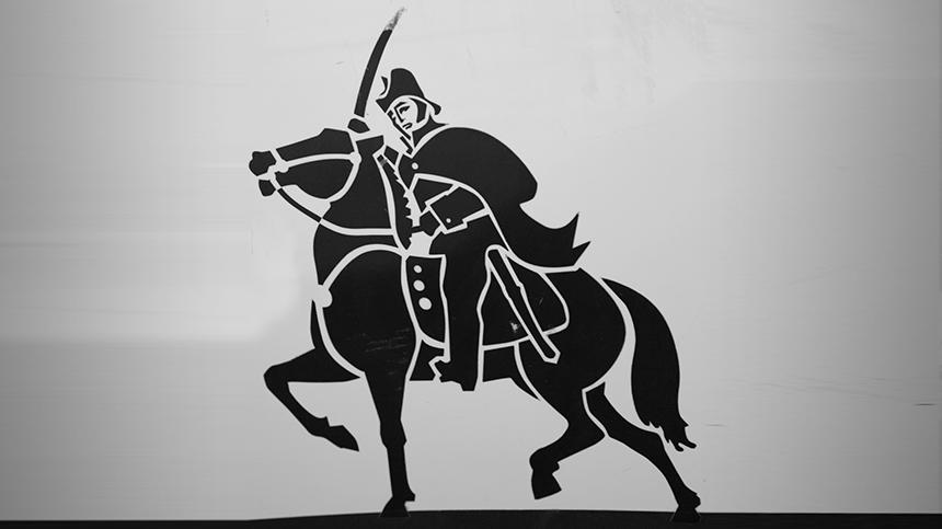 Inspiration-Cavalry