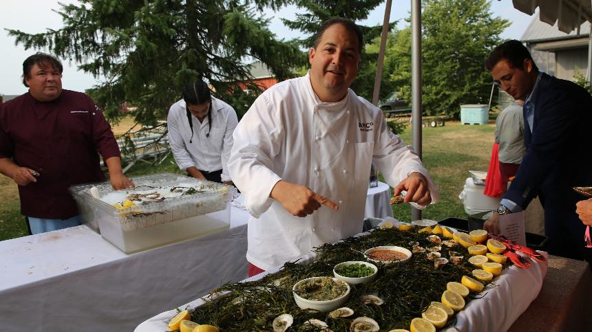 11th Annual Hayground School Chefs Dinner
