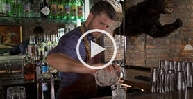 Jeff Bell on Tequila Casa Dragones Blanco