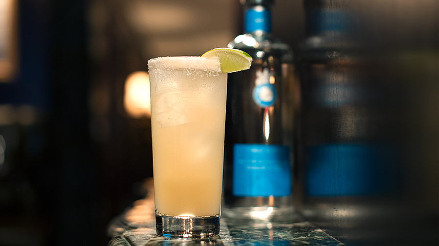 La Paloma at The NoMad Bar