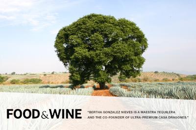 Bertha Gonzalez Nieves speaks to Food & Wine on the regulation of agave farming