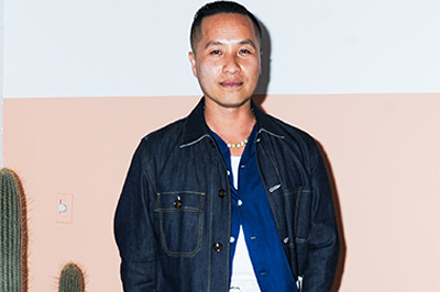 Celebrating Mexican Culture With Phillip Lim