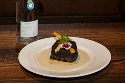 Winter Menu Ideas & Select Chef Pairings