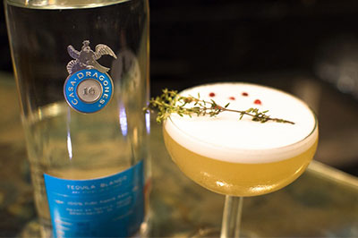 Discover Holiday cocktail recipes