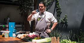 Chef Katsuji Tanabe – Top Chef Mexico