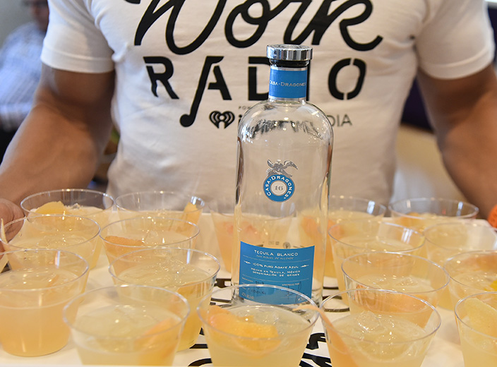 WeWork Radio Launch with iHeart Radio