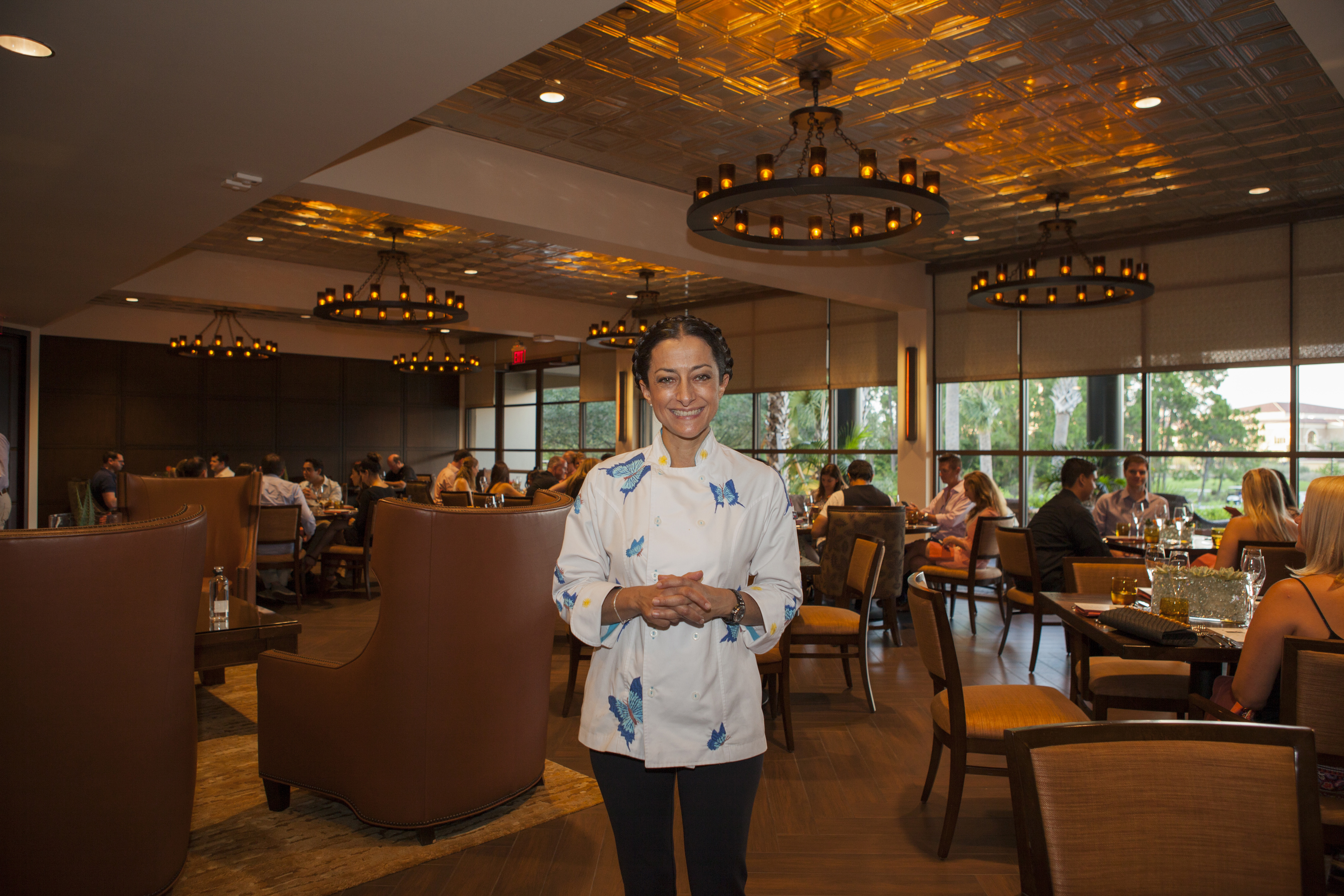 Chef Lula and Casa Dragones at Four Seasons Orlando