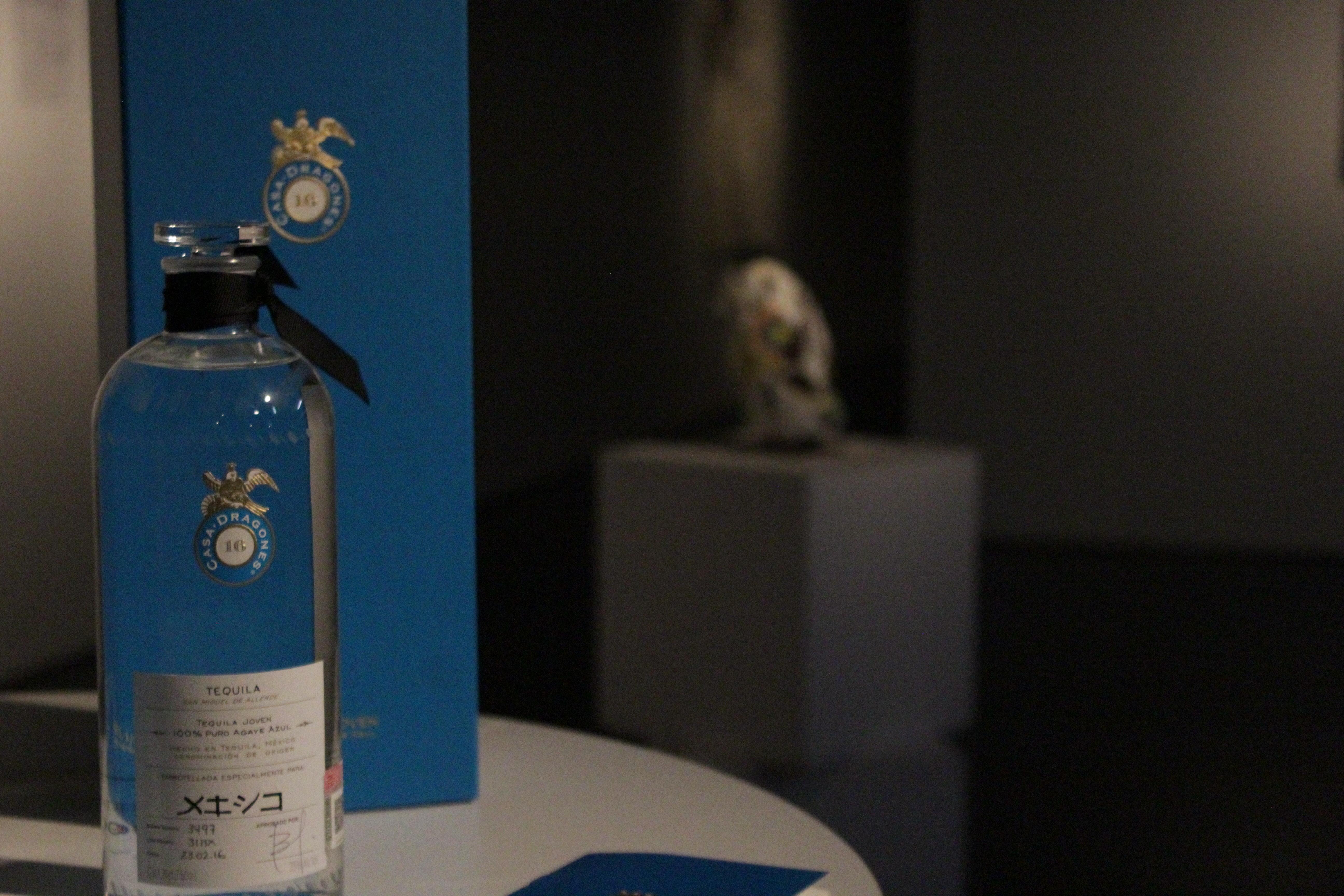 Galería de Arte de la Embajada de México Exhibit in Tokyo
