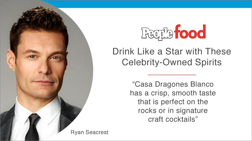 ryan-seacrest-people-magazine-tequila-casa-dragones-blanco