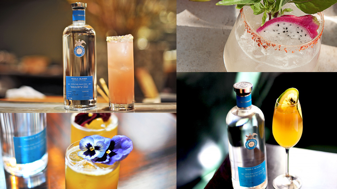 Our Best Cinco de Mayo Cocktails