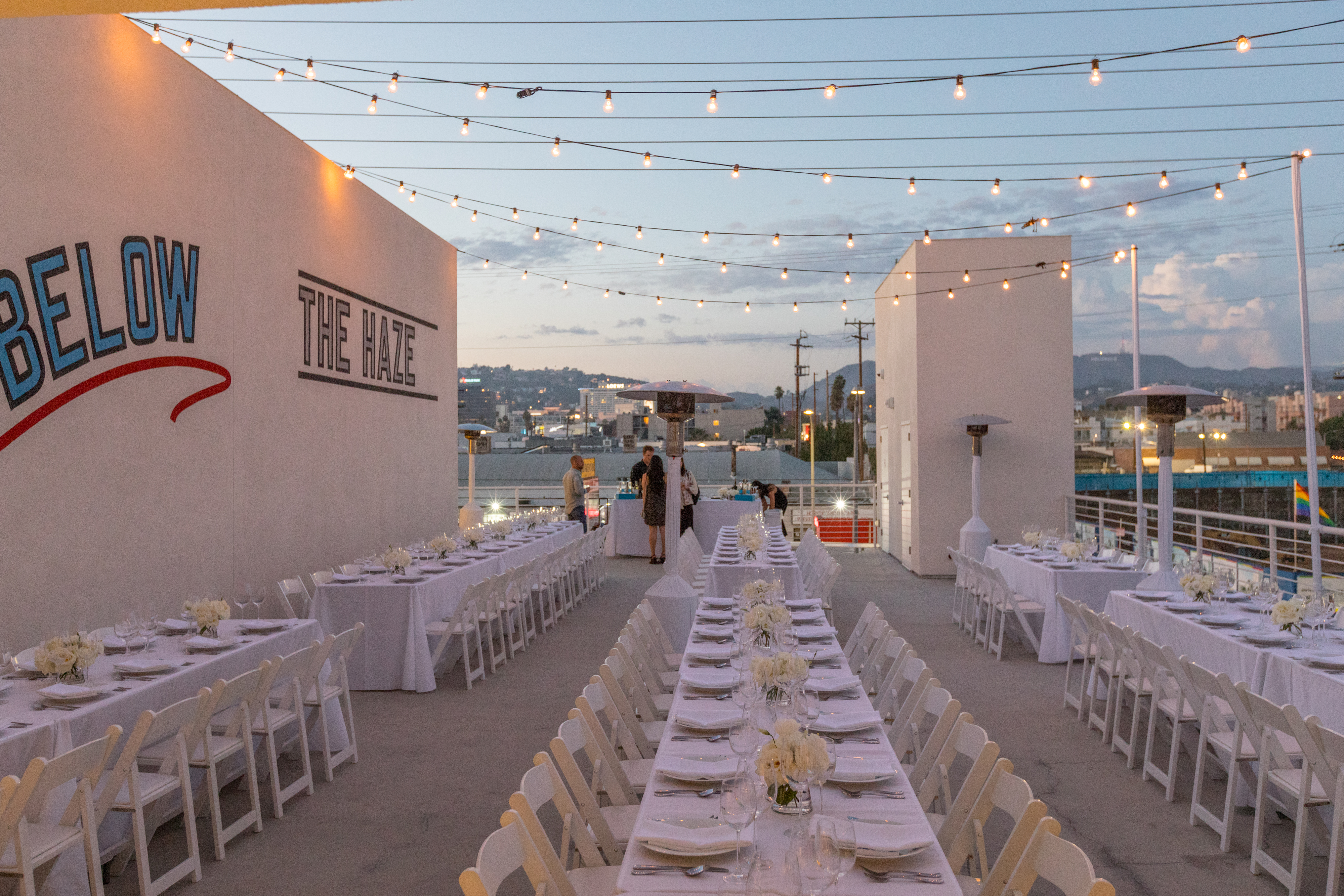 Private Viewing and Dinner at Regen Projects with Pacific Standard Time