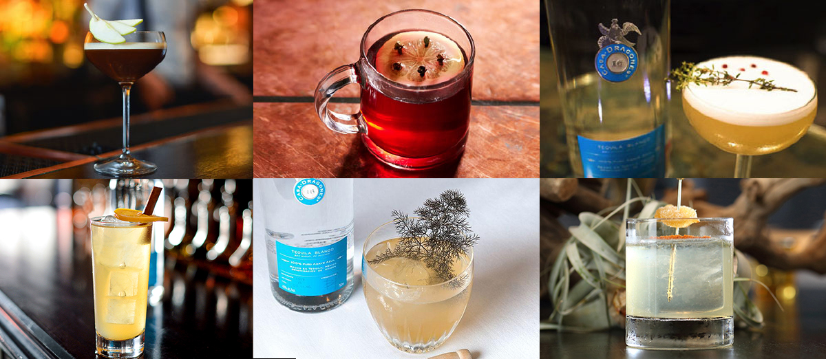 6 perfect tequila cocktails for winter