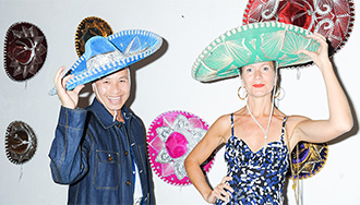 Celebrating Mexican Culture at the 3.1 Phillip Lim Concept Store