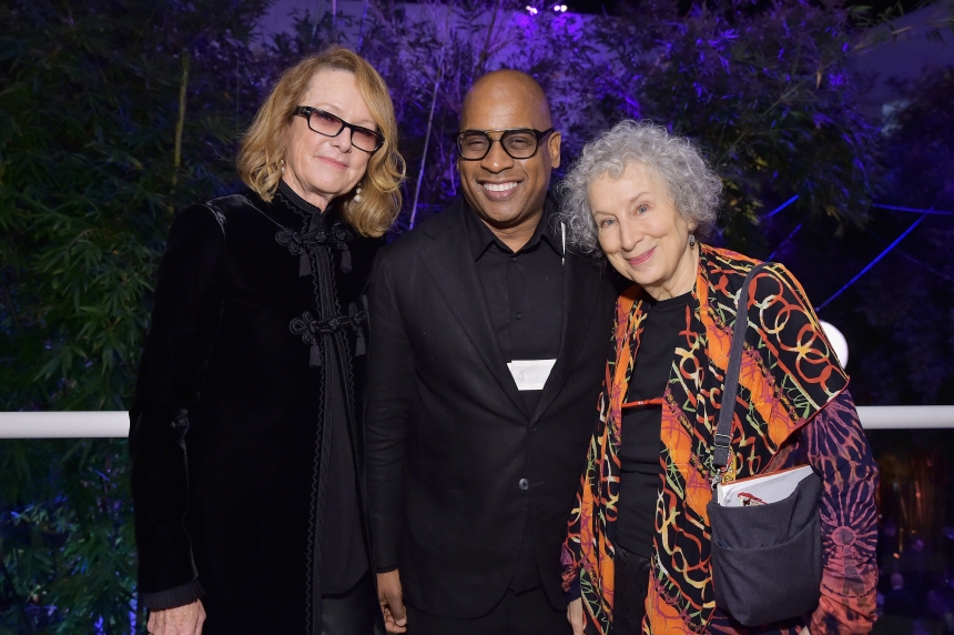 Hammer Museum's Gala in the Garden