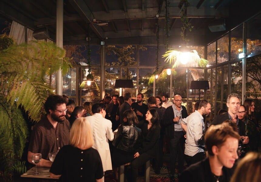 Anri Sala at Galerie Crousel
