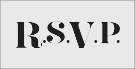 RSVP: La Última Palabra