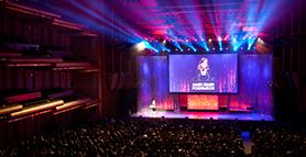 Premios de la Fundación James Beard 2013