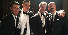 Premios de la Fundación James Beard 2014