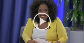 El Tequila Favorito de Oprah