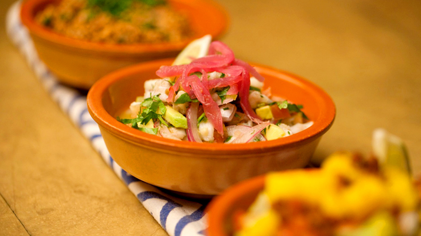 pairing_Market Ceviche