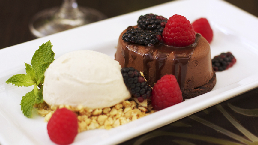 pairing_Mexican Chocolate Torta