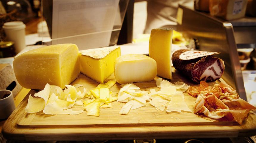 pairing_Piave Vecchio & Fiore Sardo Cheeses