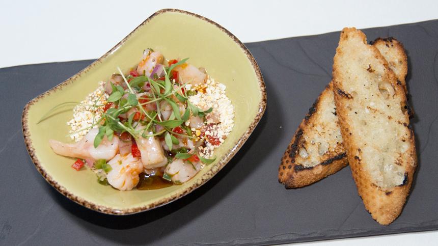 pairing_Shrimp Ceviche