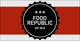 Food Republic: Botellas para presumir