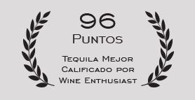 El Tequila con la Calificación Más Alta