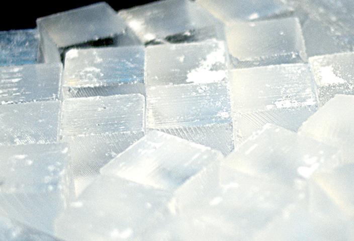 La importancia del hielo – Parte 1