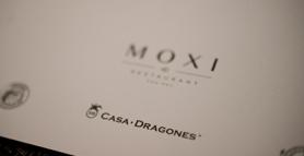 Moxi – Enrique Olvera & Alex Ruiz