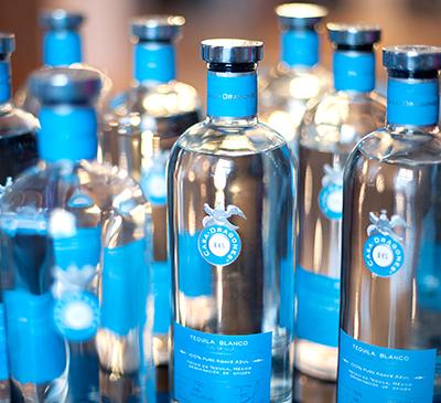 Tequila Casa Dragones Blanco
