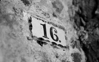 La Importancia del Número 16