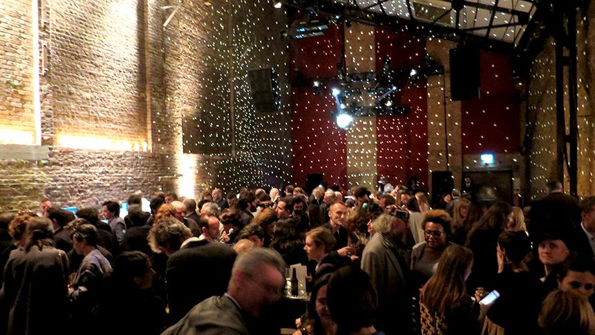 Casa_Dragones_Freize_London_event_3