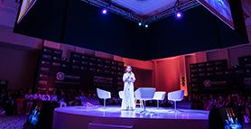 Women's Forum en El Palacio de Hierro