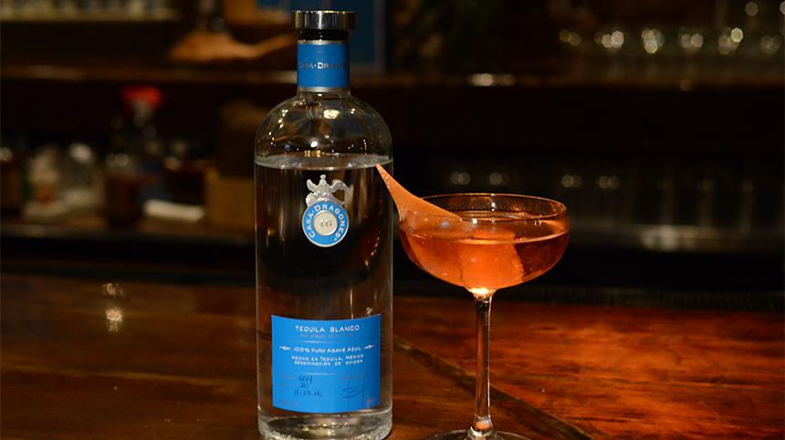 La Ciudad de México va a Nueva Orleans para Tales of the Cocktail