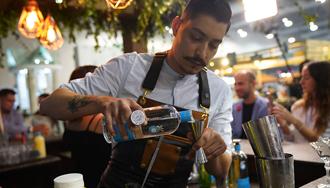 Casa Dragones, Jim Meehan y grandes bartenders brillan en Barra México