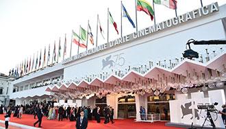 Festival de Cine de Venecia con Carlos Reygadas